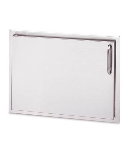 """American Outdoor Grill 14""""x20"""" Storage Door"""