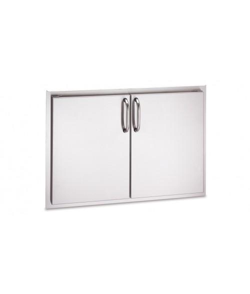 """American Outdoor Grill 20""""x30"""" Storage Door"""