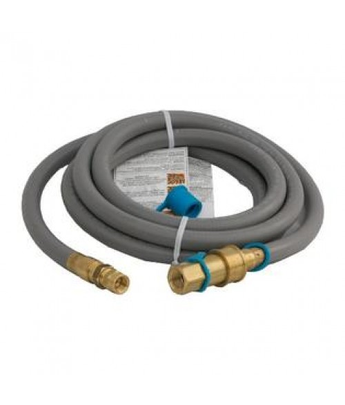 Broilmaster Natural Gas Quick Disconnect Hose