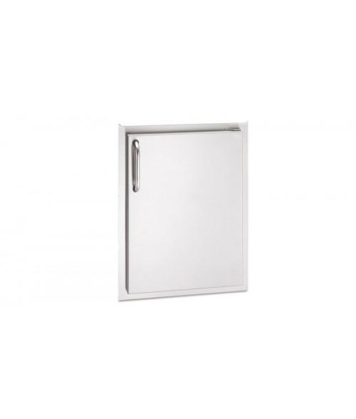 """American Outdoor Grill 24""""x17"""" Storage Door"""