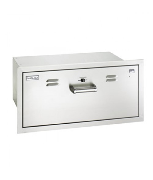 Premium Electric Warming Drawer