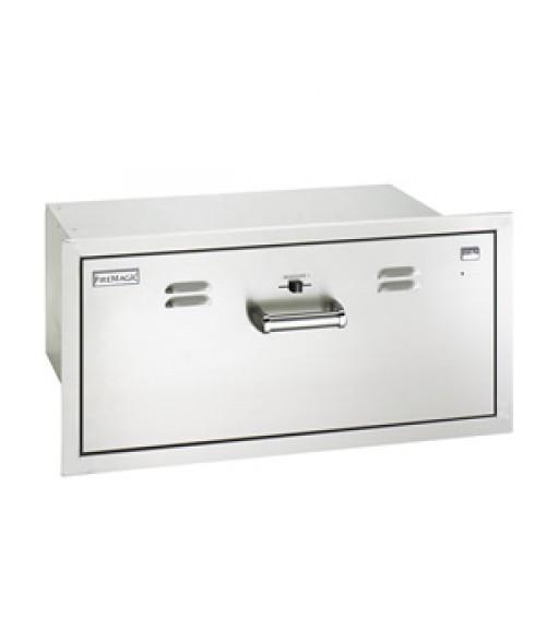 Premium Electric Warming Drawer