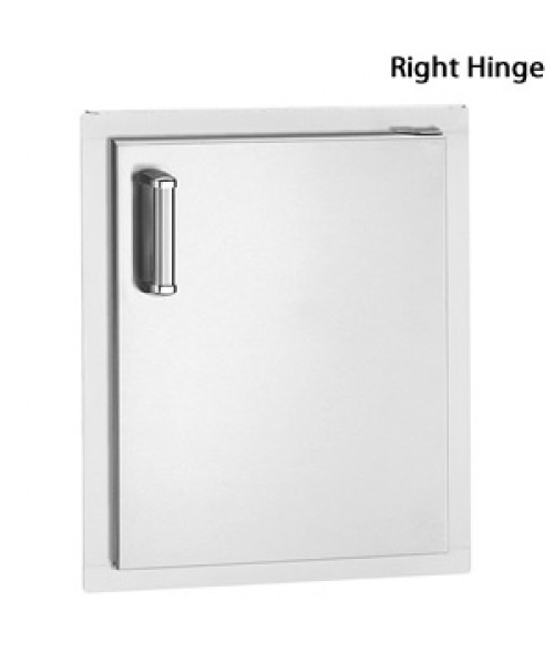 "Premium Single Access Door 24.5"" x 17"""