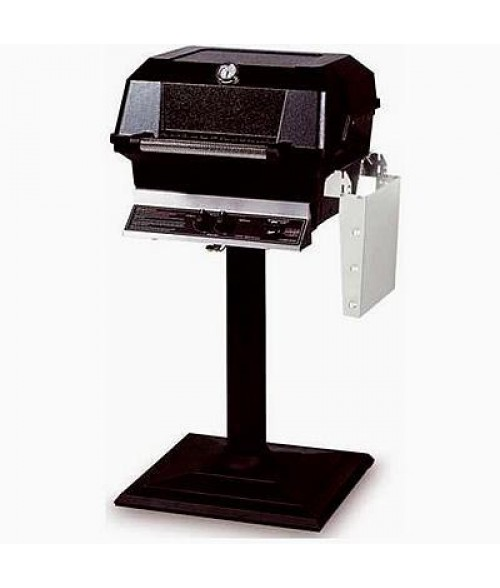 MHP Heritage Series JNR4DD Patio Post Gas Grill (506 sq in)