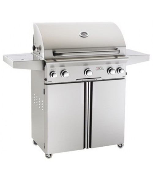 "AOG L Series 30"" Gas Grill w/ Rotisserie"