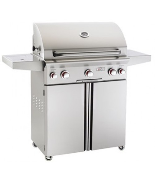 "AOG T Series 30"" Gas Grill w/ Rotisserie"