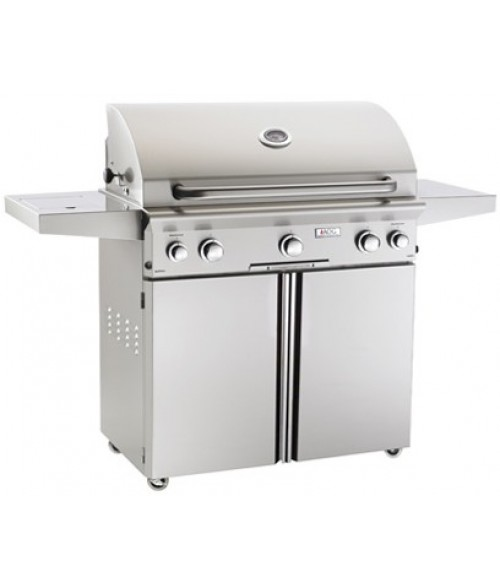 "AOG L Series 36"" Gas Grill w/ Rotisserie"