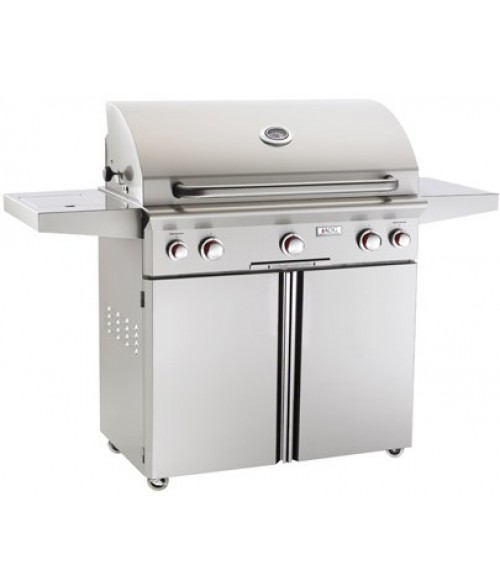 "AOG T Series 36"" Gas Grill w/ Rotisserie"