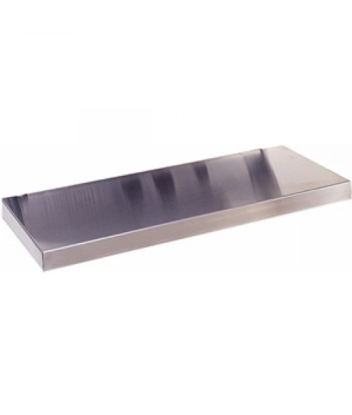 broilmaster stainless steel drop down front shelf - Broilmaster