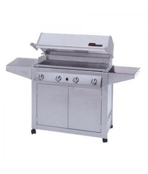 MHP Heritage Series GJK3 Gas Grill on Cart (902 sq in)