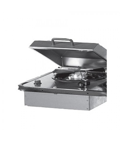 MHP Heritage SBA3 12,000 BTU Side Burner for Cart Models