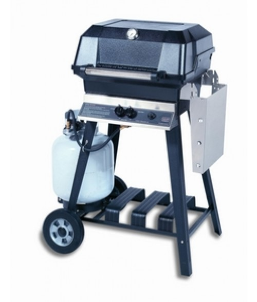 MHP Heritage Series JNR4DD Gas Grill on Cart (506 sq in)