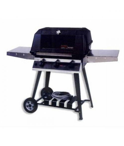 MHP Heritage Series WNK4DD Gas Grill on Cart (642 sq in)