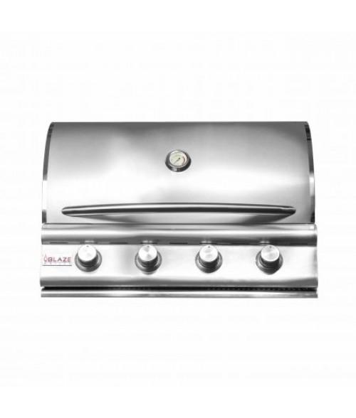 Blaze 32 Inch 4-Burner Grill