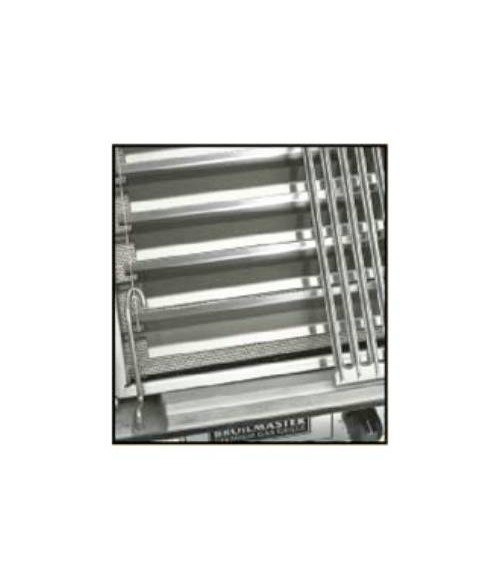 broilmaster dpa100 smoker shutter for p3 t3 d3 grills - Broilmaster