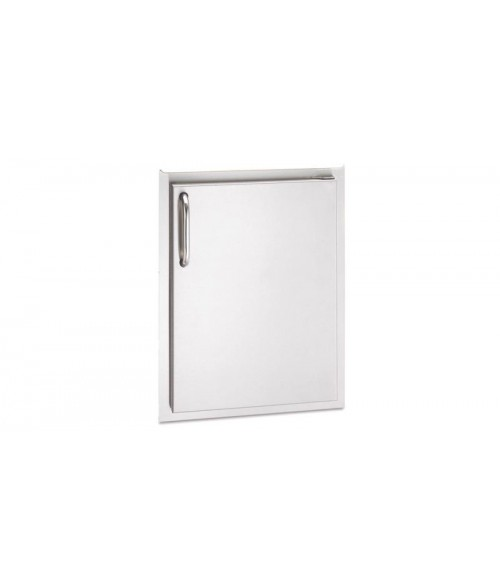 """American Outdoor Grill 20""""x14"""" Storage Door"""