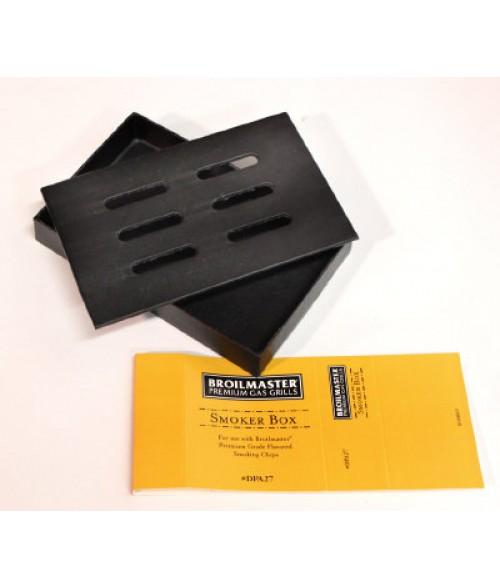 Broilmaster DPA-27 Cast Iron Smoking Box