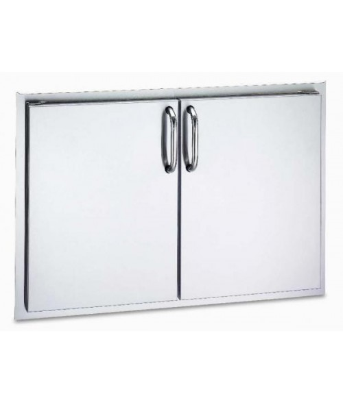 "FireMagic Select Double Door Access 20.5"" x 29.5"""