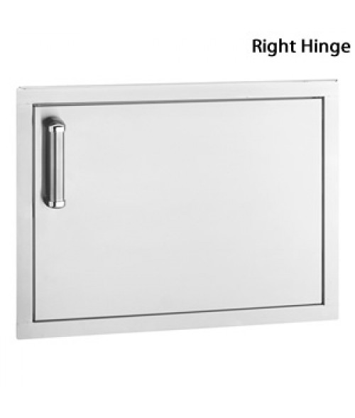 "Premium Single Access Door 17.5"" x 24"""