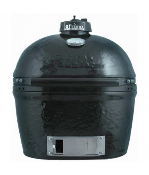 Primo Oval Large Grill & Smoker - Kamado Large (300-495 sq in)