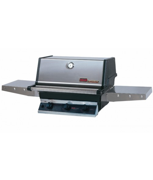 MHP Heritage Series THRG2 Hybrid Built-In Gas Grill (574 sq in)