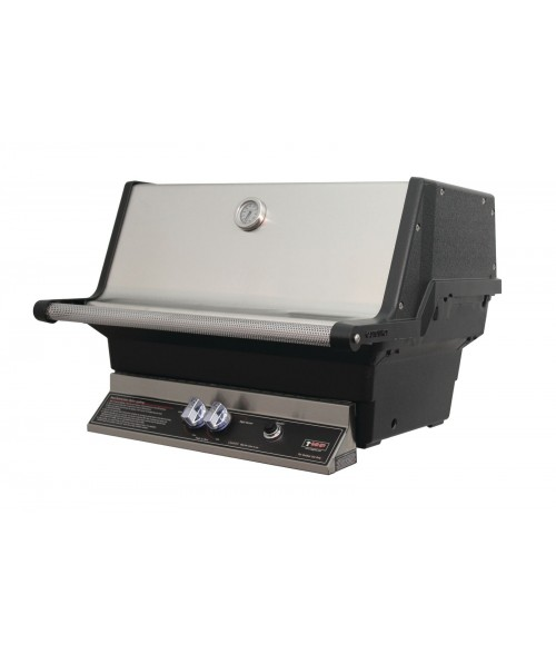 MHP Heritage Series TJK2 Built-In Gas Grill (642 sq in)