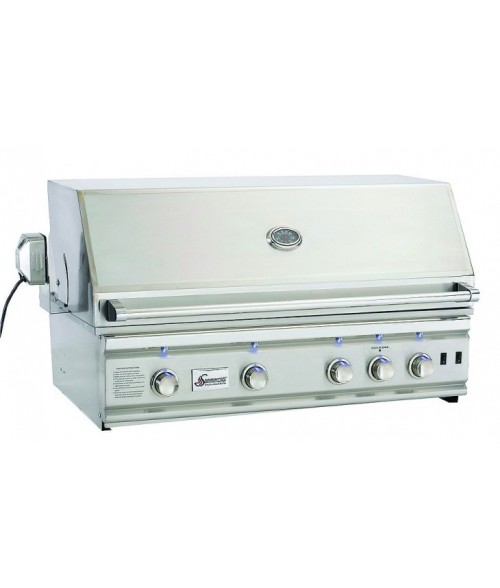 Summerset TRL 38″ Stainless Steel Built-in Gas Grill