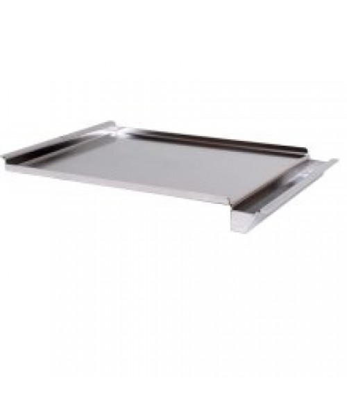 Broilmaster DPA-115 Stainless Steel Griddle