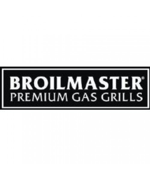 Broilmaster DPA113 Stainless Steel Single Level Cooking Grids for H3 Grill Head (Set of 2)