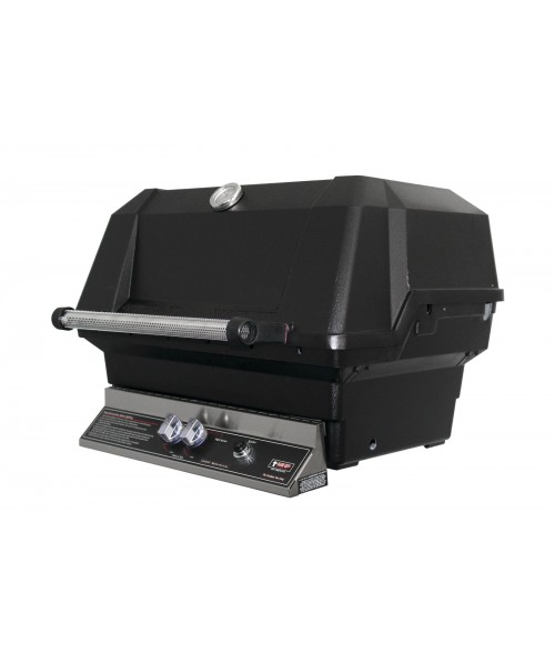 MHP Heritage Series WNK4DD Built-In Gas Grill (642 sq in)