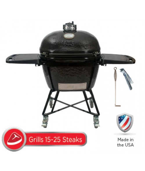 Primo Oval XL 400 All-in-One Grill