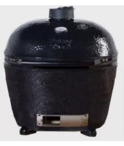 primo oval extra large grill u0026 smoker kamado xl sq in - Primo Grills